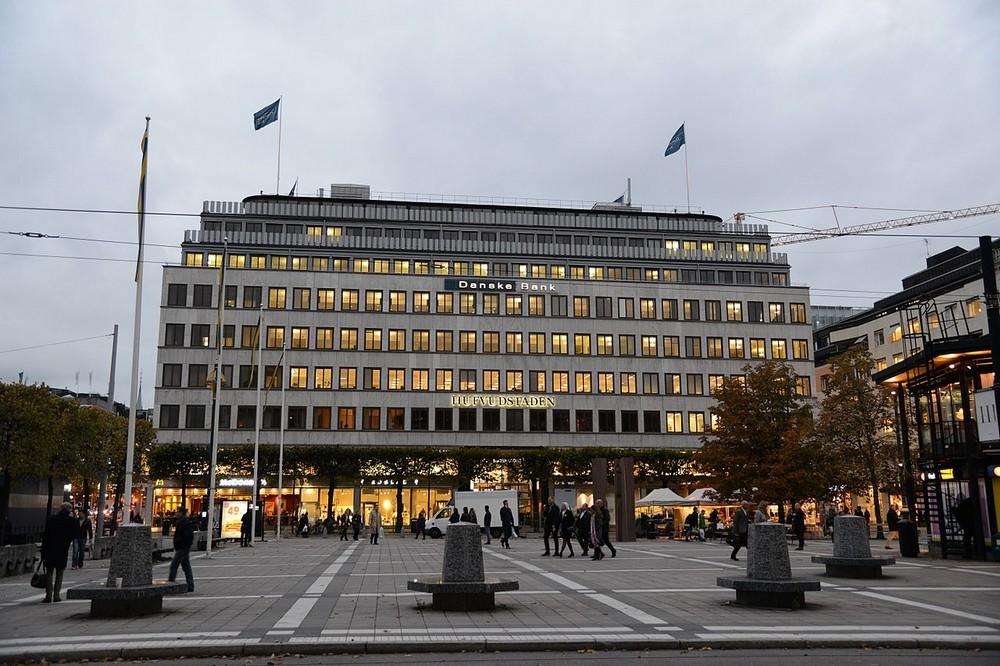 1.600 man ontslagen bij Danske Bank zou niet te maken hebben met coronacrisi