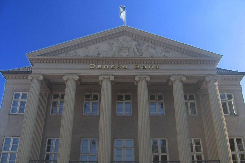 1.600 man ontslagen bij Danske Bank zou niet te maken hebben met coronacrisis