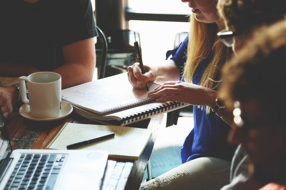 4 Tips voor het optimaal inrichten van een kleine kantoorruimte