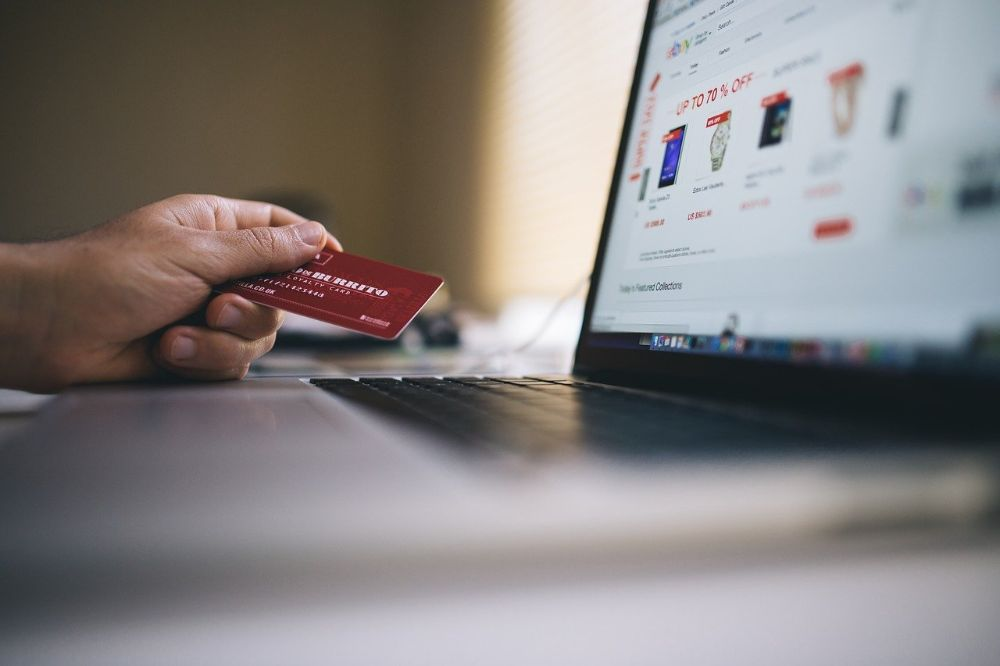 E-commerce hype of here to stay