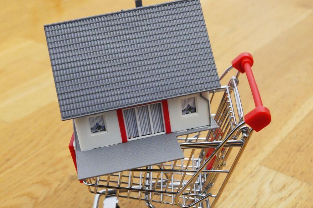 Stijging Belgische huizenprijzen minder snel dan EU gemiddeld